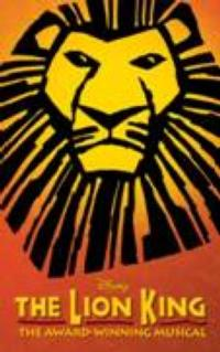 LION KING Premieres in Ireland, April 27