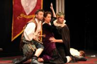 BWW Review: Bond Meets the Bard at Vaquero Playground