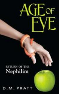 Age of Eve: Return of the Nephilim Is a New Romance Novel from BroadLit with a Paranormal Twist