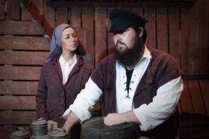 BWW Reviews: FIDDLER ON THE ROOF Brings Tradition to Merced