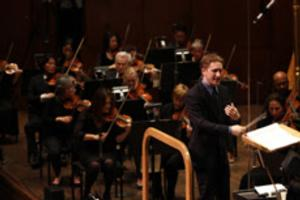 NY Philharmonic's Young People's Concerts Continue with Britten Today