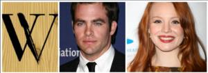 FOOL FOR LOVE with Chris Pine & Lauren Ambrose, A GREAT WILDERNESS & More Set for WTF's 2014 Nikos Stage Season