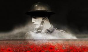 BWW Reviews: PRIVATE PEACEFUL, Birmingham Rep, May 14 2014