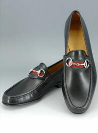 Gucci's Horsebit Loafer Celebrates 60th Anniversary