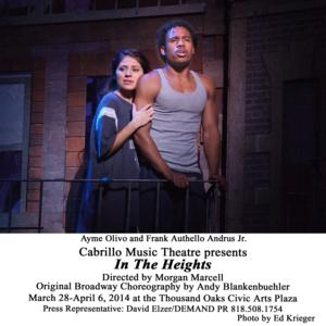 Cabrillo Stages a Sizzling In the Heights