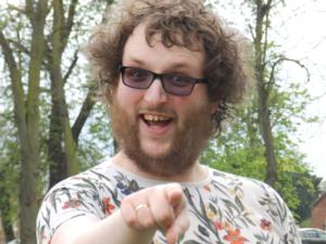 Comedian Peter Edwards Brings His Stand-Up Show to Brighton Fringe, May 11