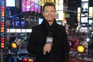 Ryan Seacrest Signs Multi-Year Deal as Host of ABC's NEW YEAR'S ROCKIN' EVE