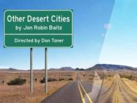 BWW Reviews: Solid Cast Deserves More Than Stale Script of DESERT CITIES