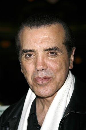 Chazz Palminteri Stars in World Premiere Play UNORGANIZED CRIME, Beg. Tonight at the Elephant Theatre