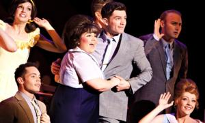 BWW Reviews: HAIRSPRAY, Curve Theatre Leicester, March 10 2014