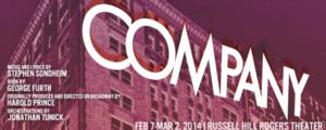 BWW Reviews: Playhouse's COMPANY An Odd Mixed Bag