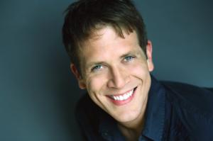 Drama Desk Award Recipeint Jeremy Webb To Participate in POWER PLAYS Reading