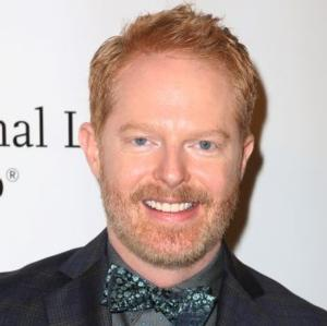 He Can Fly! Jesse Tyler Ferguson Auditions for PETER PAN, LIVE!