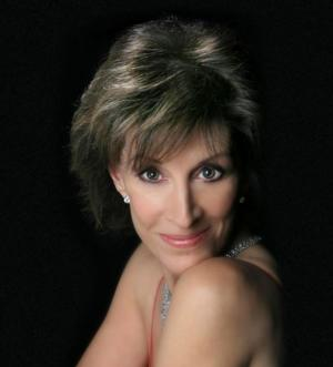 Deana Martin to Pay Tribute to Frank Sinatra, Dean Martin at State Theatre, 4/25