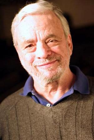 SUNDAY IN THE WEST END WITH SONDHEIM Student Competition Set for Garrick Theatre, 18 May
