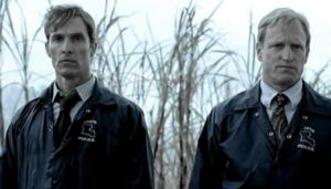 TRUE DETECTIVE Creator Responds to Plagiarism Accusations
