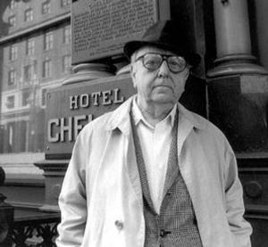 Symphony Space to Present VIRGIL THOMSON & FRIENDS AT THE CHELSEA HOTEL, 5/8