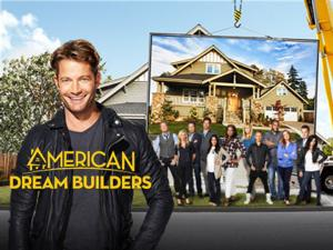 Nate Berkus to Host New NBC Reality Competition AMERICAN DREAM BUILDERS, 3/23