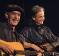 Jim Kweskin and Geoff Muldaur Come to Courthouse Center for the Arts, 11/8