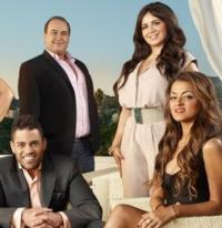 Season 2 of Bravo's SHAHS OF SUNSET to Premiere 12/2