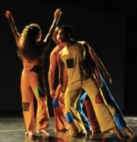 CPCC Dance Theatre Announces A PATCHWORK CHRISTMAS, 12/7-9