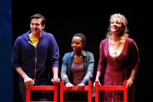 BWW Reviews:  C.O.A.L. at 59E59 is Thought Provoking Theater Done Just Right