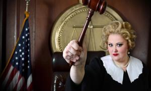 BWW Reviews: World Premiere of JUDGE JACKIE JUSTICE at the Pittsburgh CLO Cabaret