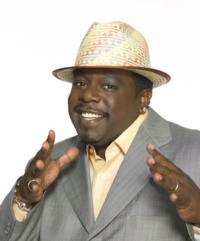 Cedric the Entertainer to Host SOUL TRAIN AWARDS on BET, 11/25