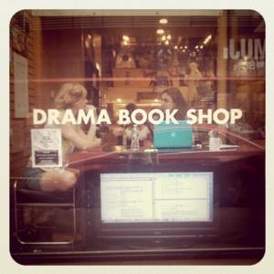 Over 125 Playwrights Participate in WRITE OUT FRONT Live at the Drama Book Shop This Month