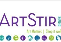 Denver Pavilions Hosts ArtStir Denver 2013 Today