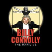 Billy Connolly Adds Second Night at New York's Beacon Theatre This December