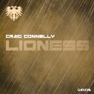 Craig Connelly Unleashes the Beast with 'Lioness', Out 4/7