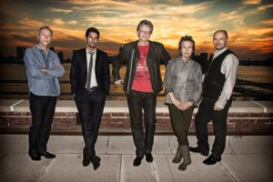Laurie Anderson & Kronos Quartet to Perform TX Debut of LANDFALL 10/16 at Bass Concert Hall