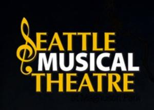 Seattle Musical Theatre Presents THE 25TH ANNUAL PUTNAM COUNTY SPELLING BEE, Now thru 2/23