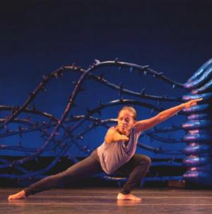 Garth Fagan Dance to Return to Joyce Theater, 11/12-17