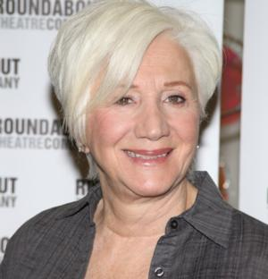 Olympia Dukakis to Star in THE MILK TRAIN DOESN'T STOP HERE ANY MORE at New Rep, April-May 2015