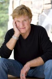 Robert Redford To Join 2012 Houston Cinema Arts Festival