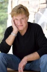 Robert Redford To Join 2012 Houston Cinema Arts Festival