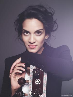 Anoushka Shankar Releases New Album 'Traces of You'