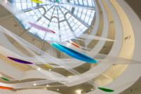 GUTAI: SPLENDID PLAYGROUND to Open 2/15 at the Guggenheim Museum