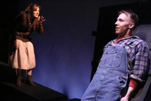 Floyd Collins, Though Not For Everyone, Offers Splendid Theatricality