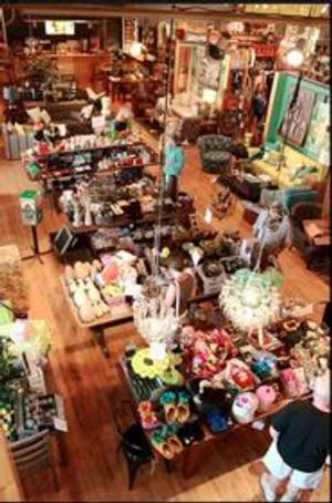 Leon & Lulu Host 2013 Artists' Market in Michigan Today