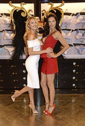 Next VICTORIA'S SECRET FASHION SHOW to Air on CBS from London