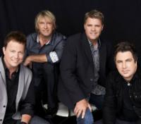Country Group Lonestar Plays Las Vegas' Orleans Showroom, 12/7 & 8