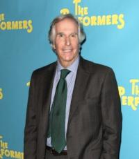 Sirius-XM-Hosts-QA-With-THE-PERFORMERS-Henry-Winkler-Airing-Tonight-20010101