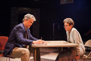 BWW Reviews: Emotions Run High in Anacostia Playhouse's Production of THE GIN GAME