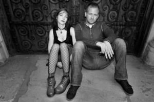 Scotty Arnold and Alana Jacoby's MORTALITY PLAY Reading Set for Joe's Pub, 3/12