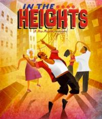 Joseph Morales, John Herrera & More Set for Pioneer Theatre Company's IN THE HEIGHTS, 9/14-29