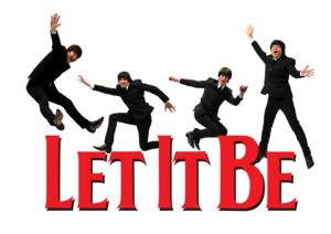 LET IT BE Returns For West End Summer Season, From July 9