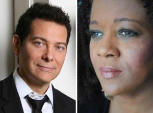 Feinstein's at the Nikko to Welcome Michael Feinstein and Paula West, 5/29-6/1